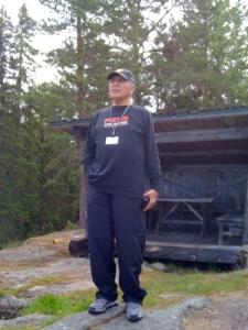 Chief Oren Lyons reflects on leadership